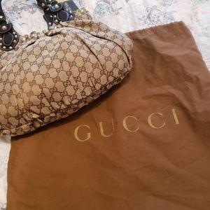 Brand new Gucci handbag.